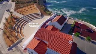 Anfiteatro do Forte da Nª Sª da Encarnação | Carvoeiro