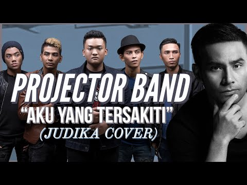Projector Band - Aku Yang Tersakiti (Judika cover) live