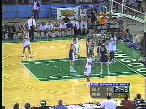 1998 Rainier Beach High School Basketball Championship ...