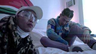 "Video Keith Ape - ""It G Ma"" (feat. JayAllDay, Loota, Okasian & Kohh) [Official Music Video] download MP3, 3GP, MP4, WEBM, AVI, FLV November 2018"