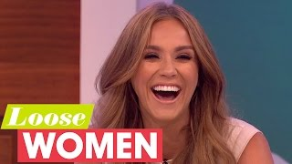 Vicky Pattison On Pippa Middleton's Engagement And Expensive Ring | Loose Women