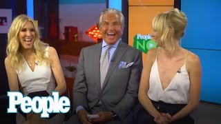 What Happened To George Hamilton's Teeth? | People