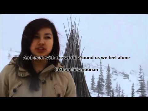 N'we Jinan - Various Cree Artists