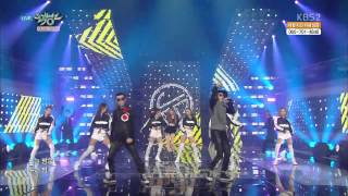 Jinusean - Tell Me One More Time(ft. Hani Of EXID)