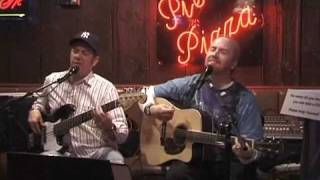 I'm a Believer (acoustic Monkees cover) - Mike Massé and Jeff Hall