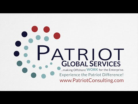 Patriot Consulting for Offshore Enterprise Solutions