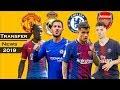 Transfer News 2019||Latest Transfer News ft. Hazard,Coutinho|| Chelsea,Real Madrid