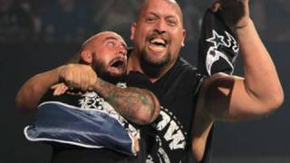 SmackDown: Big Show rips off CM Punk