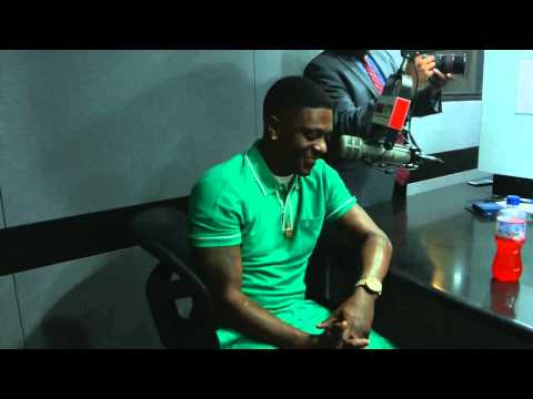 Boosie Badazz – [Interview] Talks About His Cancer Treatment