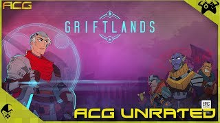 ACG Unrated - Griftlands Impressions (Video Game Video Review)