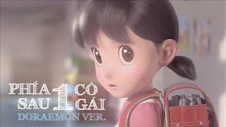 Gambar cover Phía Sau Một Cô Gái [Doraemon Version Lyric Video] - Soobin Hoàng Sơn