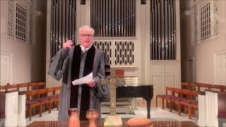 Service for Worship - December 27, 2020 - First Sunday of Christmas