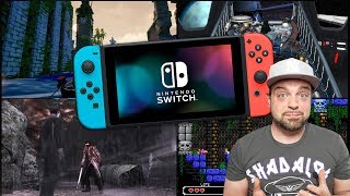 NEW Nintendo Switch Games WORTH Playing!