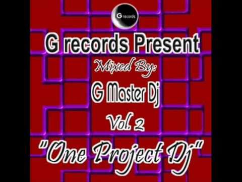 G records Present One Project Dj