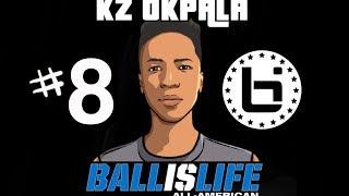 KEZIE OKPALA -- BILAAG 2017