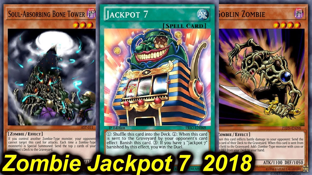 Jackpot 7