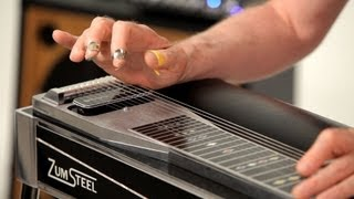Top 3 Practice Tips | Pedal Steel Guitar