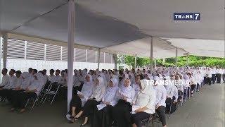 Seleksi CPNS Kota Bandung