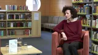Leselounge: Maja Haderlap im Gespräch mit Günter Kaindlstorfer