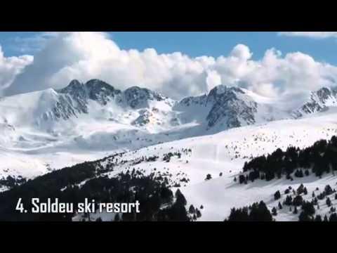Top 10 Tourist Attractions in Andorra   Visit Andorra