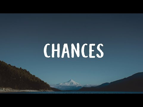 Backstreet Boys - Chances (Lyrics) 🎵 Mp3