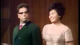 Leonard Bernstein & Christa Ludwig & Walter Berry - Verlor