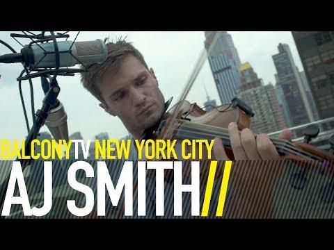 AJ SMITH  MISFITS BalconyTV
