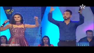 تغريدة   سلمى رشيد و بدر سلطان ـ أ رشيدة ♫♫ Taghrida   Salma Rachid & Badr Soultan   A Rachida   You