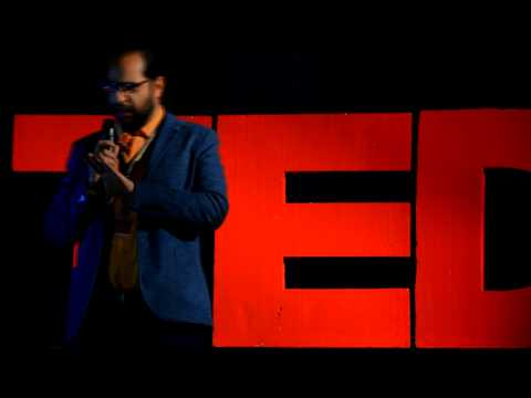 The Calculations Dilemma  - مرض الحسابات | Ahmed Amin | TEDxWadiElrayan