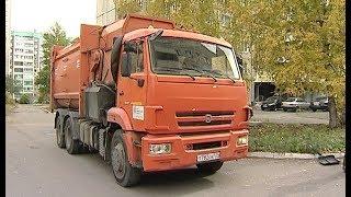Набор водителей спецтехники в Челябинске