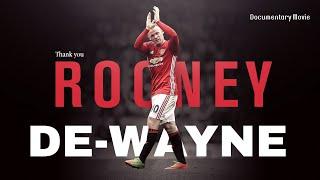 De Wayne Wayne Rooney Movie Documentary MP3