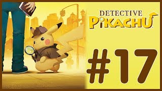 Detective Pikachu - Pikachu's On TV! (17)
