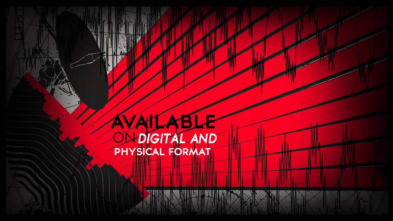 Neuvision - The Demon Haunted World Album Trailer [HD] - YouTube