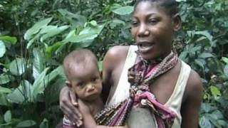 Berceuse 3 (Pygmées Aka)