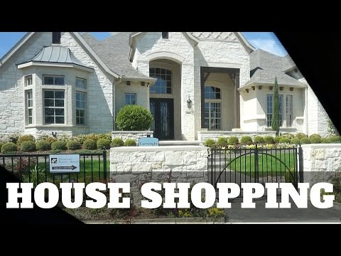 Download Youtube: S2V59 | House Shopping | 3/25/16