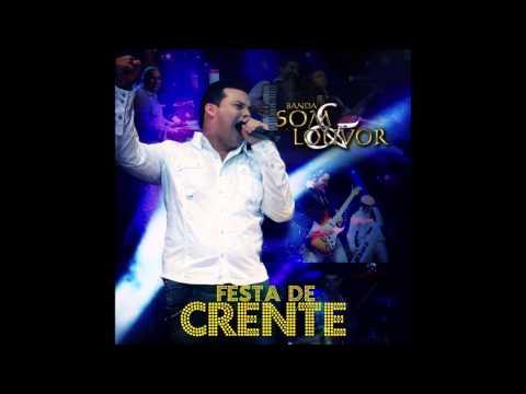 09 Deus Estava Lá - Banda Som E Louvor (CD Festa De Crente)