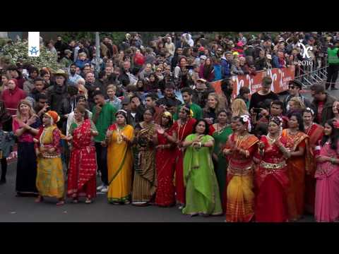 BENGALISCHES KULTURFORUM KdK Berlin 2016