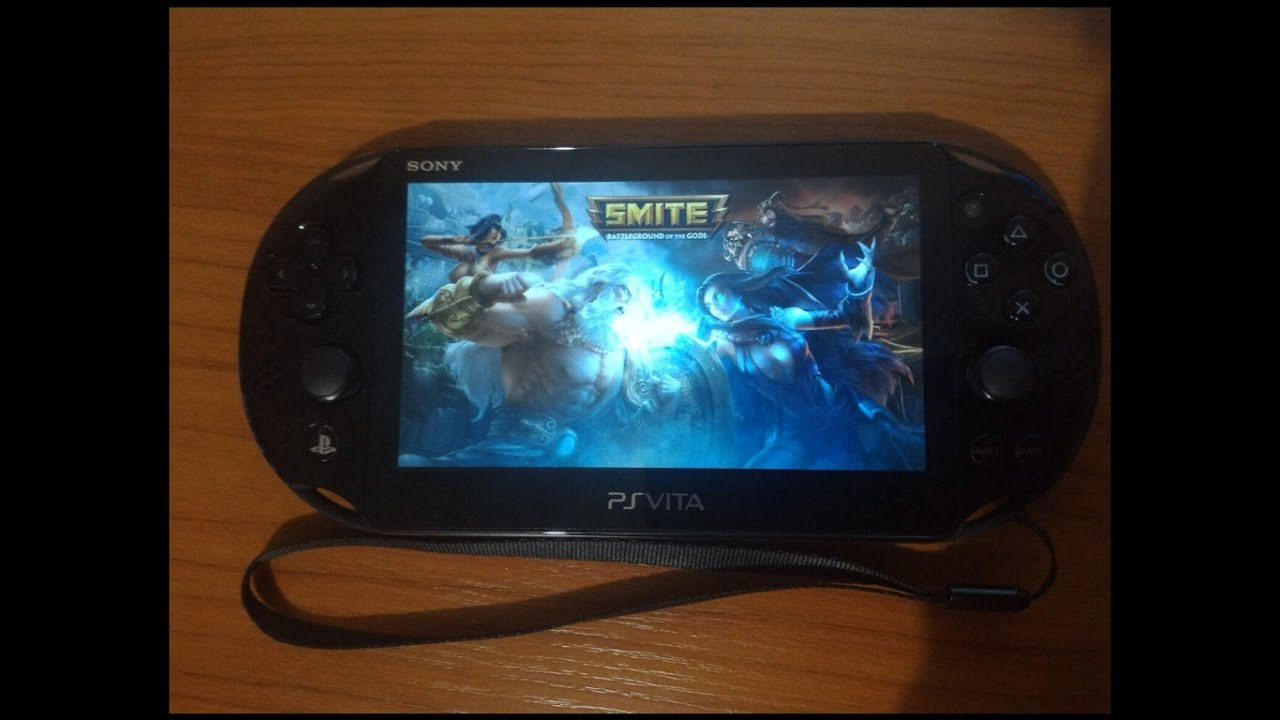 how to download fortnite on ps vita