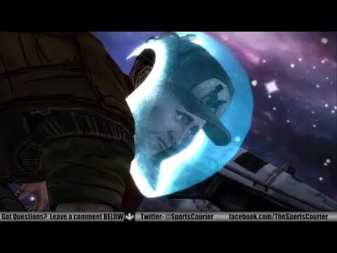 Tales from The Borderlands Episode 4: Escape Plan Bravo Review - PS4