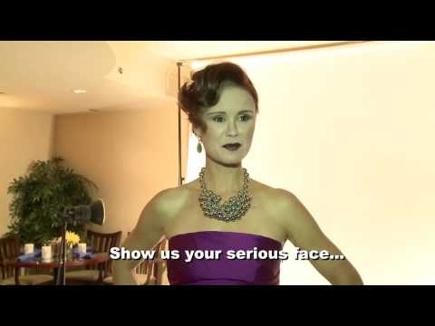 Fast Forward with Keegan Connor Tracy