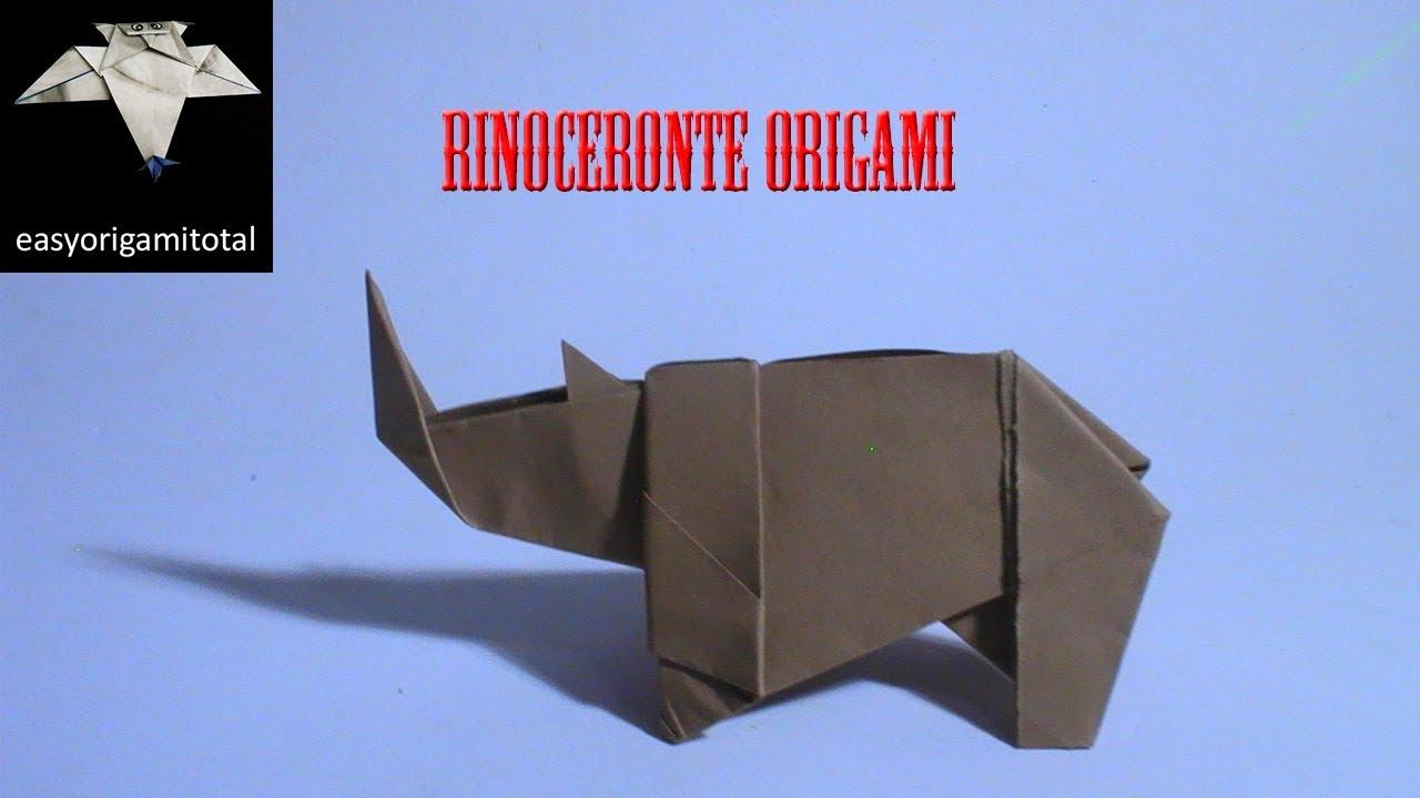 Decora tu arbol de navidad con origami. | Galletita de Jengibre | 720x1280