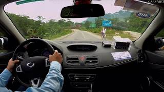 Renault Samsung SM3 - Driving Kim Bôi