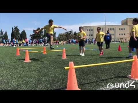 De la Salle College Sports Day 2017