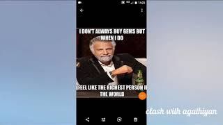 Funny coc memes