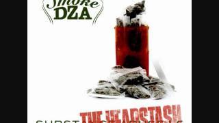 Smoke DZA-Divine Music
