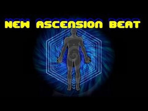 New Ascension Beat ⛥⛥⛥PowerFull⛥ Chakra ♡ Healing ♡ Awakening ♡ Ascension Frequencies