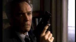 In the Line of Fire TV Spots 1993 Movie Trailer Clint Eastwood