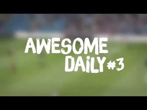 Awesome Daily #3: Erik Lamela goal vs. Inter Milan - August 6, 2016