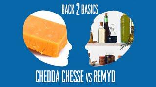 Chedda Cheese vs RemyD