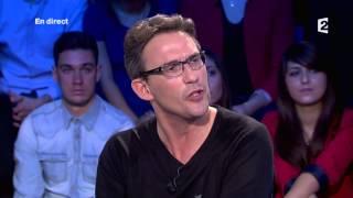 Julien Courbet - On n'est pas couché - 1er février 2014 #ONPC